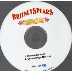 CD promo...