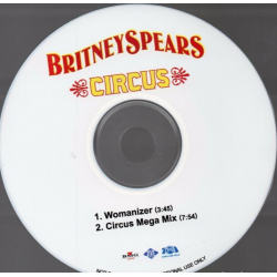 """Circus""/""Womanizer"" Promo..."