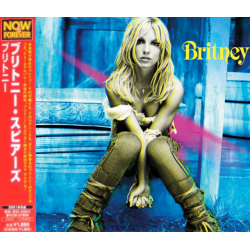 """Britney"" - 2007 re-edition..."