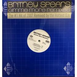 """""""Gimme More"""" Remixes..."""
