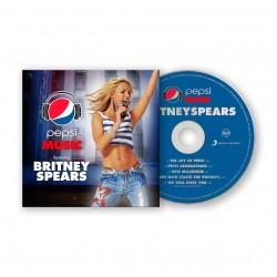 """""""Pepsi - featuring Britney..."""