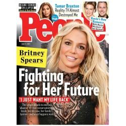 People Magazine - July...