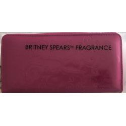 Porte-feuille promo Britney...