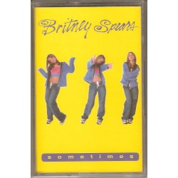 """Sometimes"" single cassette..."