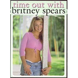 """""""Time Out With Britney..."""