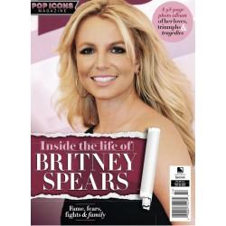 POP ICONS Magazine - July...
