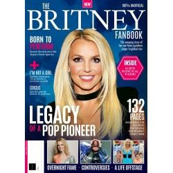 Magazine THE BRITNEY...