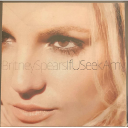 """If U Seek Amy"" 1-track..."