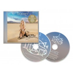 """Unofficial """"Glory"""" 2-CD..."""