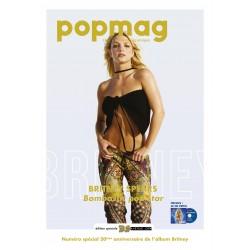 """Magazine POPMAG """"Britney :..."""
