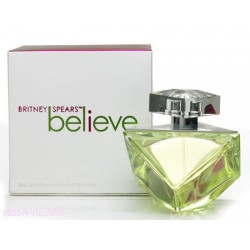 Believe - Eau de Parfum