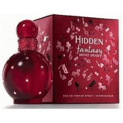 Hidden Fantasy - Eau de Parfum