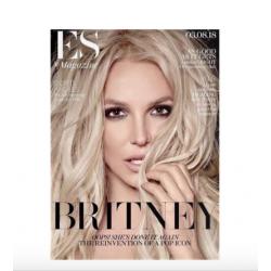 Magazine ES - août 2018 (UK)