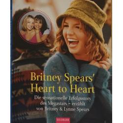 """Livre """"Heart to heart"""" par..."""