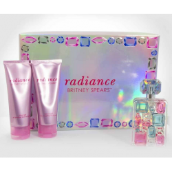 Coffret deluxe Radiance 3...
