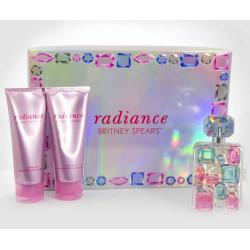Coffret deluxe Radiance 3...